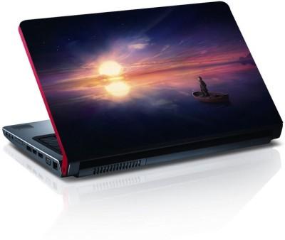 WebPlaza W129E782B87 Vinyl Laptop Decal 15.6