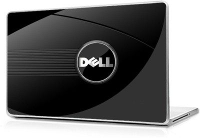 Automers Skin of Dell - Reusable High Quality 3M Vinyl Laptop Decal 14.2