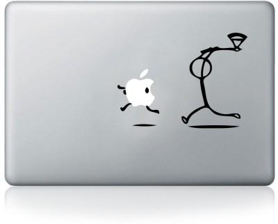 Inkflame Killer stickman Apple Macbook Mac Sticker Skin Decal Vinyl for 13, 15, 17 Inch Vinyl Laptop Decal 15
