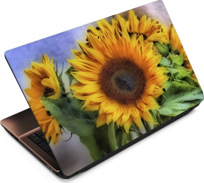 Finest Flower FL32 Vinyl Laptop Decal