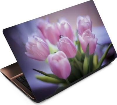 Finest Flower FL35 Vinyl Laptop Decal