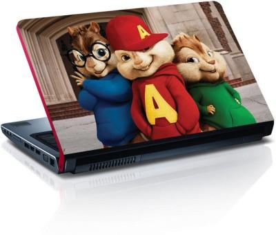 WebPlaza W129E782B320 Vinyl Laptop Decal 15.6