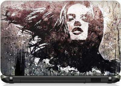 Gillz Stunning-12 Vinyl Laptop Decal 15.6