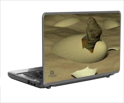 Lapgrade 3D Laptop Skin Vinyl Laptop Decal 15.6