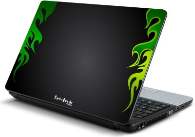 Epic ink ls25789 Vinyl Laptop Decal 15.6