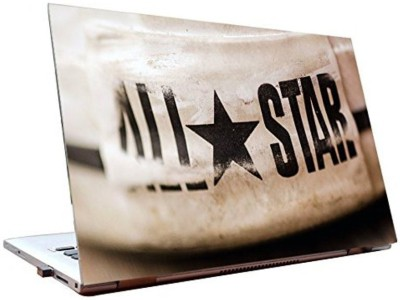 Dealmart All Stars - Converse - Hd Quality Vinyl Laptop Decal