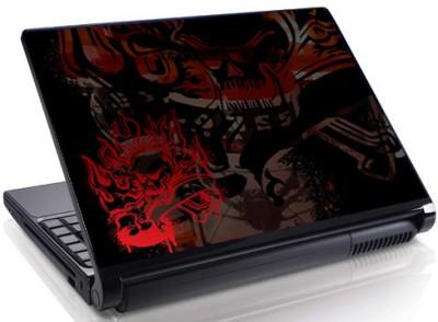 Theskinmantra The Devil Diaries Vinyl Laptop Decal