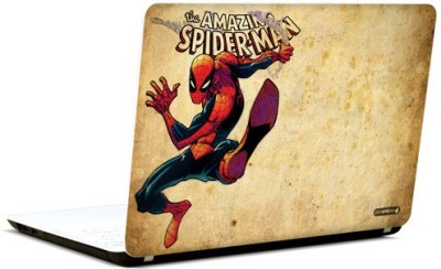 Pics And You Amazing Spiderman 3M/Avery Vinyl Laptop Decal 15.6