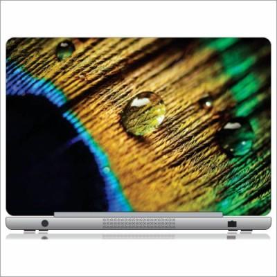 Printland Droplet Skin LS141095 Vinyl Laptop Decal