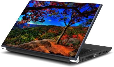 Artifa Beautiful Scenery Vinyl Laptop Decal 15.6