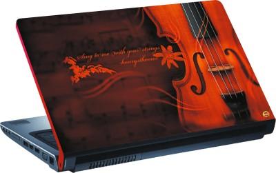 DSPBAZAR DSP BAZAR 10852 Vinyl Laptop Decal 15.6