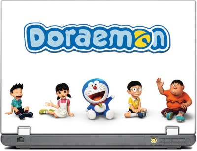 anycreation Doraemon VInyl Laptop Decal 15