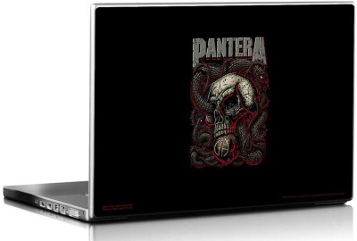 Bravado Pantera Vinyl Laptop Decal 15.6