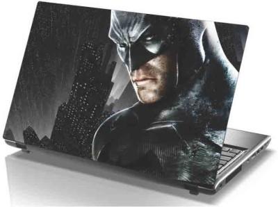 virtual prints batman image digitally printed Laptop Decal