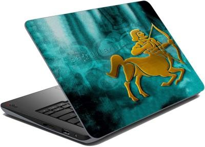 meSleep Horoscope LS-26-108 Vinyl Laptop Decal 15.6