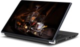 Artifa Brandy and Coffee Vinyl Laptop De...