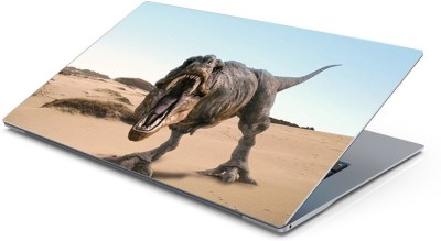 Lovely Collection Wild Dianosaur Vinyl Laptop Decal 15.6