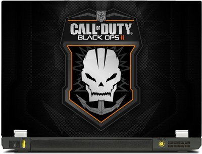 SkinShack Call Of Duty COD Logo (11.6 inch) Vinyl Laptop Decal 11.6