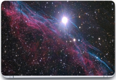 Trendsmate Bright Star 3M Vinyl and Lamination Laptop Decal 15.6