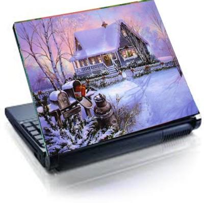 Tati ventures TB115 vinyl Laptop Decal