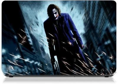 Friendly Formals The-Joker-In-Batman Vinyl Laptop Decal 15.6
