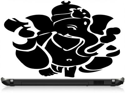 NG Stunners Lord Ganesha Art 2093 Vinyl Laptop Decal