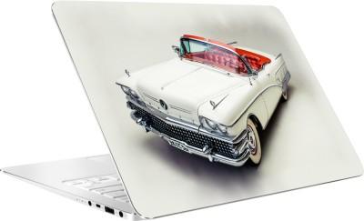AV Styles Shining Classic Car By Av Styles Vinyl Laptop Decal 15.6