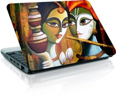 Rockmantra LS 278 Vinyl Laptop Decal 15.6