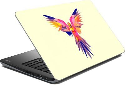 Posterhunt SVPSI96 Parrot Laptop Skin Vinyl Laptop Decal