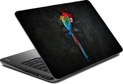 Posterhunt SVshi4847 Parrot Laptop Skin Vinyl Laptop Decal 14.1