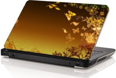 Swati Graphics SGLS008 Vinyl Laptop Decal 15.6