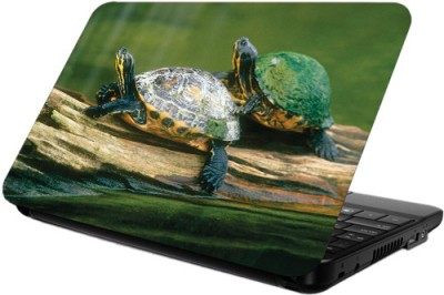 Printland Tortoise Skin Cover Vinyl Laptop Decal 14.2