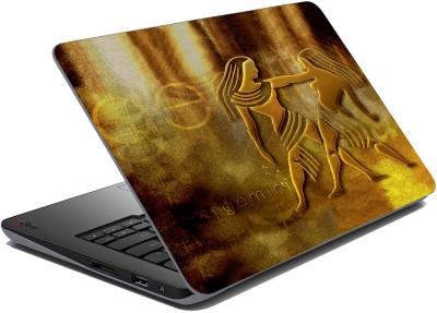 meSleep Horoscope LS-26-129 Vinyl Laptop Decal 15.6