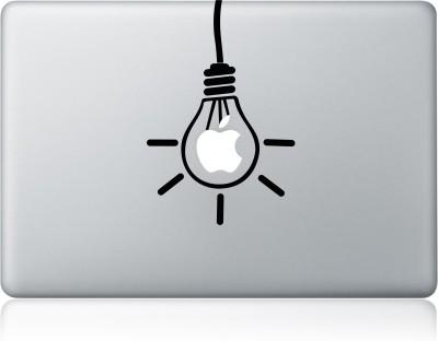 Clublaptop Sticker Big Hanging Bulb 13 inch Vinyl Laptop Decal 13