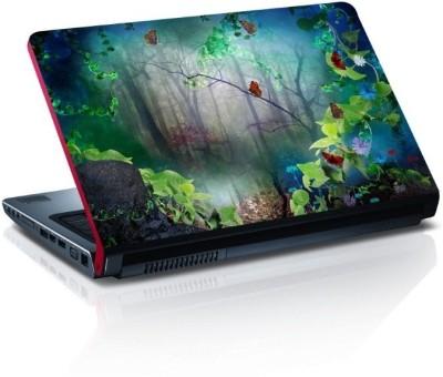 WebPlaza W129E782B3608 Vinyl Laptop Decal 15.6