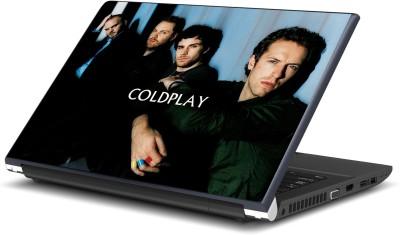 Artifa Coldplay Model: Ls0428 Vinyl Laptop Decal