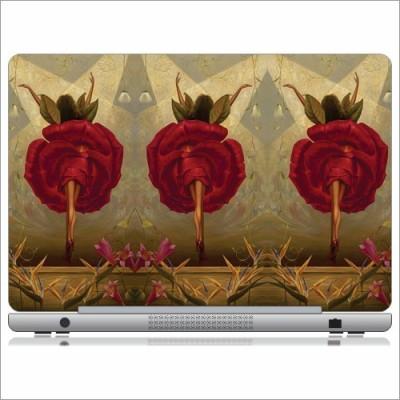 Printland Vinyl Laptop Skin LS153985 Vinyl Laptop Decal 14.2