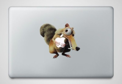 DNG DNG12160 Vinyl Laptop Decal