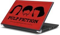 Artifa Pulp Fiction Printed Vinyl Laptop Decal 15.6