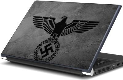 Artifa Swastika Eagle Vinyl Laptop Decal 15.6
