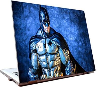 Dealmart Laptop Skins 15.6 inch - Batman - HD Quality Vinyl Laptop Decal