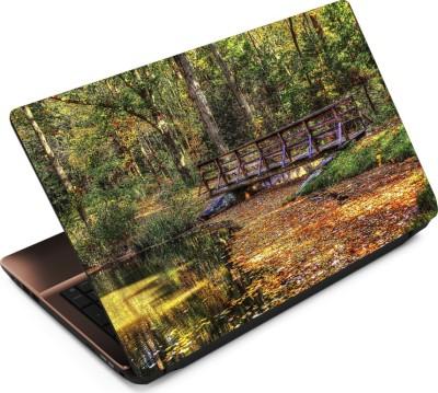 Finest Autumn ATM023 Vinyl Laptop Decal 15.6