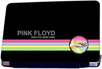 KKC Pink Floyd Vinyl Laptop Decal 15.6
