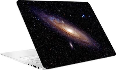 AV Styles Milky Way Galaxy By Av Styles Vinyl Laptop Decal
