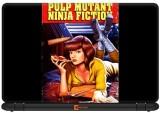 Urban Monk Pulp Fictiona Mutant Ninja Vi...