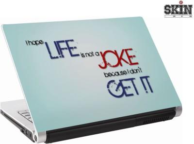 142Skin 142SA0890 Vinyl Laptop Decal 15.6