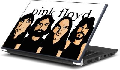 Artifa Pink Floyd Amazing Vinyl Laptop Decal 15.6