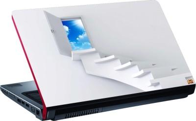 Dspbazar DSP BAZAR 3260 Vinyl Laptop Decal