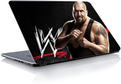 Devendra Graphics WWE Big show Vinyl Laptop Decal 15.6