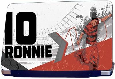 Incraze Ronnie The Winning Factor Vinyl Laptop Decal 15.6